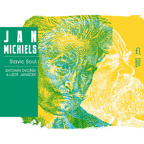 Slavic Soul de Jan Michiels