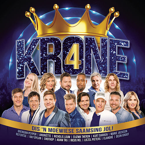 Krone 4 di Krone