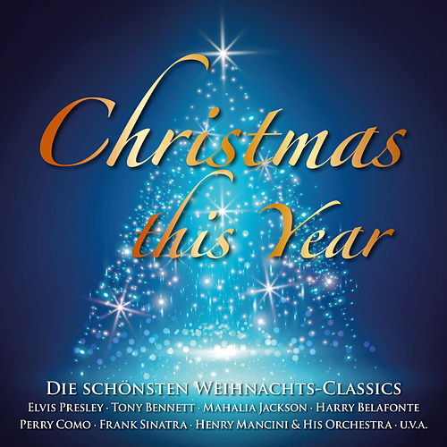 Christmas This Year von Various Artists