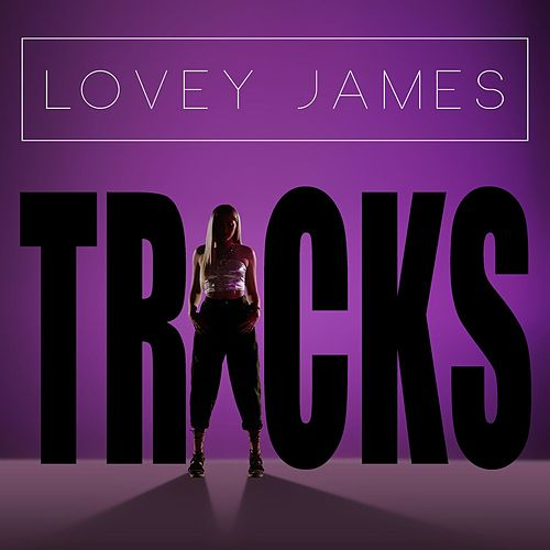Secret Love Song by Lovey James