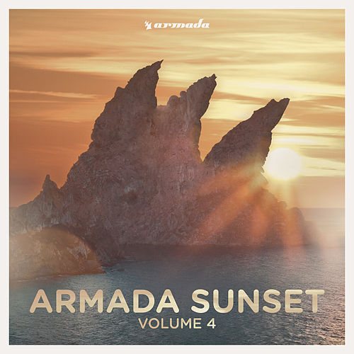 Armada Sunset, Vol. 4 von Various Artists