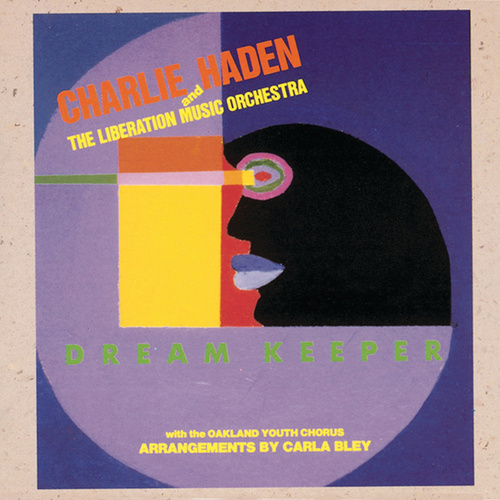 Dream Keeper by Charlie Haden