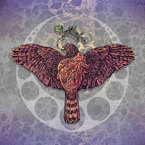 Gravebloom von The Acacia Strain