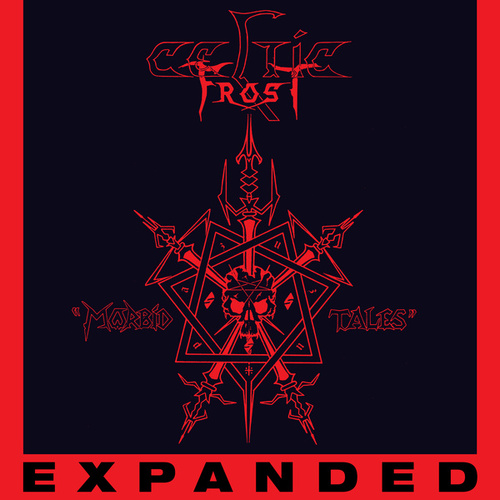 Morbid Tales by Celtic Frost