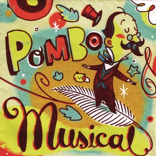 POMBO MUSICAL VOL.1 (Remasterizado) de Various Artists