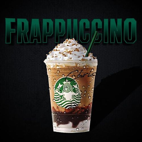 Frappuccino von Sean Chris