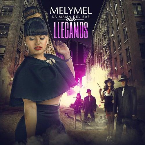 Llegamos de Melymel