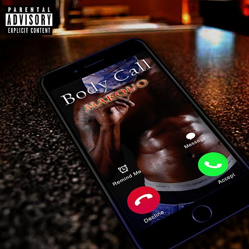 Body Call by Marquo