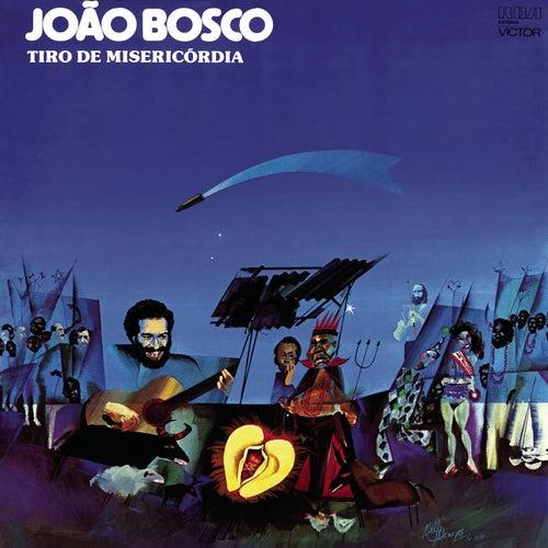 Tiro de Misericórdia de João Bosco
