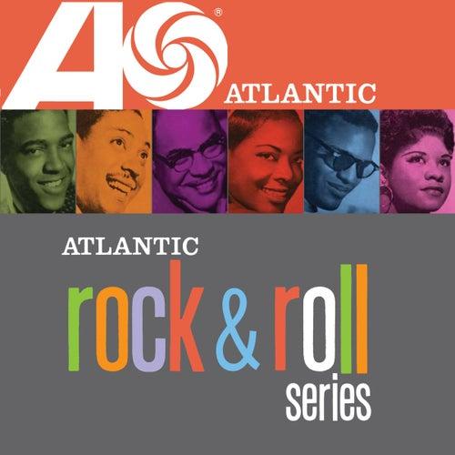 Atlantic Rock & Roll de Various Artists