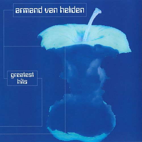 Greatest Hits by Armand Van Helden