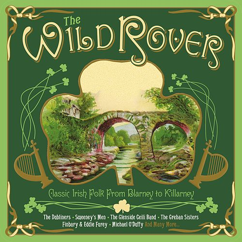 The Wild Rover by Various Artists