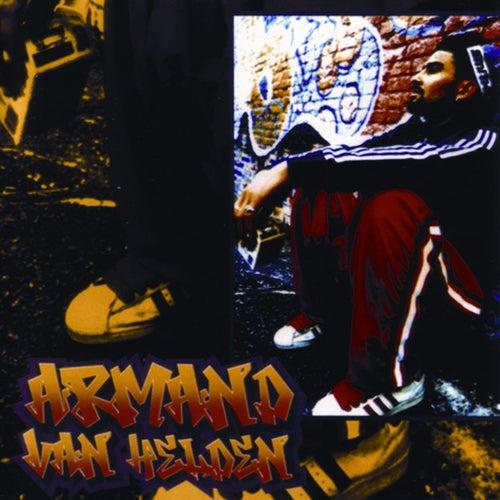 Armand Van Helden EP de Armand Van Helden