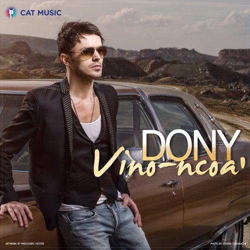Vino-Ncoa by Dony
