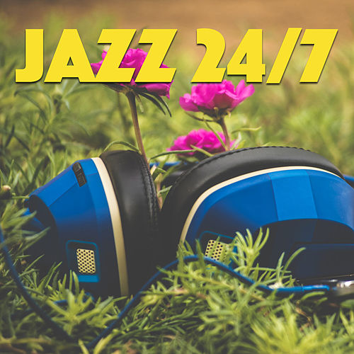 Jazz 24/7 de Various Artists