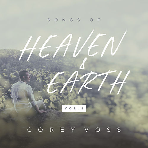Canyons by Corey Voss