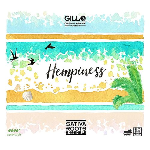 Hempiness by Gillo