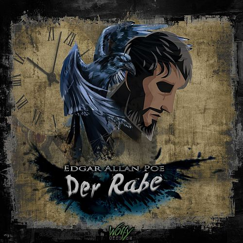 Der Rabe by Kim Jens Witzenleiter