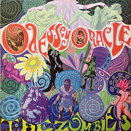 Odessey & Oracle von The Zombies