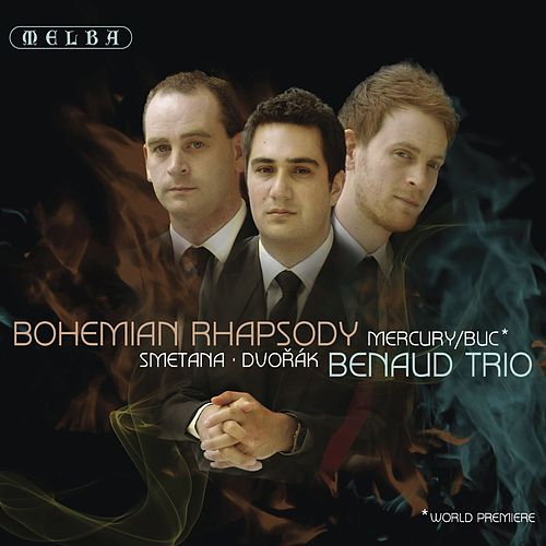 Benaud Trio: Bohemian Rhapsody de Benaud Trio