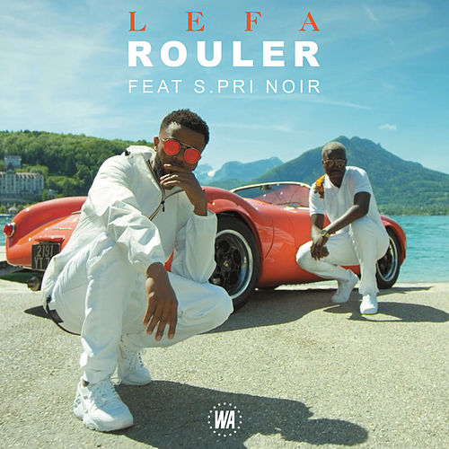 Rouler by Lefa
