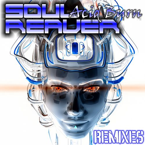 Acid Burn (Remixes) von SoulReaver