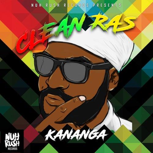 Clean Ras by Kananga