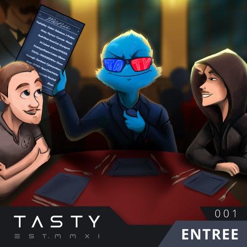 Tasty Album 001 - Entree von Various Artists