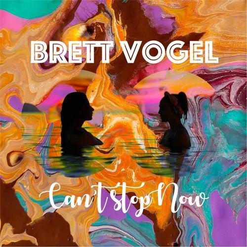 Can't Stop Now de Brett Vogel