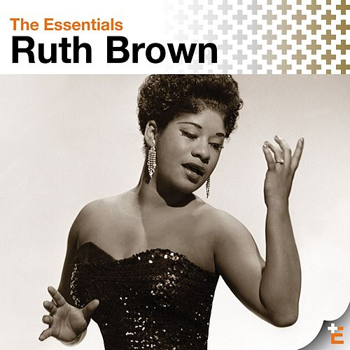 The Essentials by Ruth Brown