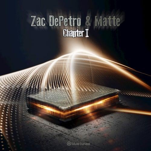 Chapter I by Matt.e