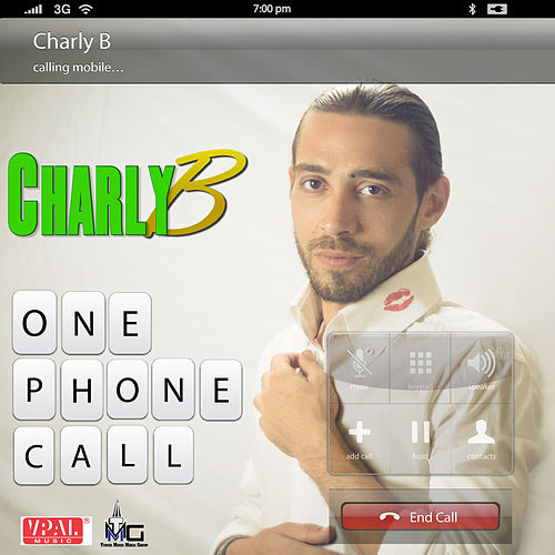 One Phone Call by Charly B