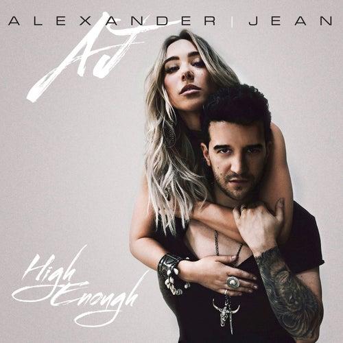 High Enough de Alexander Jean