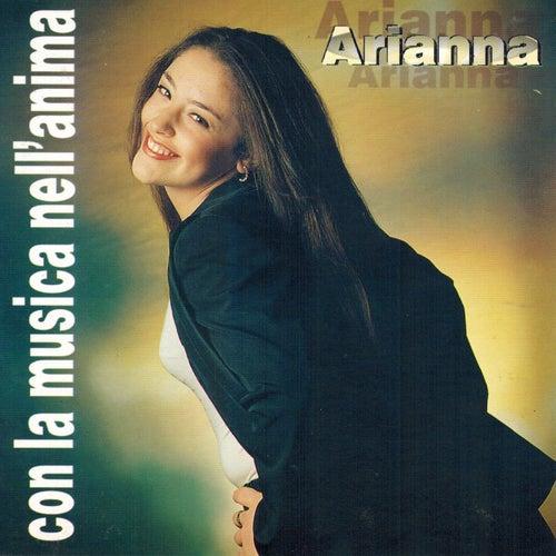 Con la musica nell'anima de Arianna