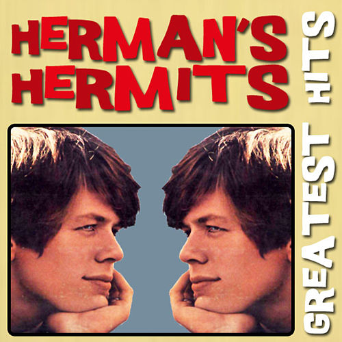 Greatest Hits von Herman's Hermits