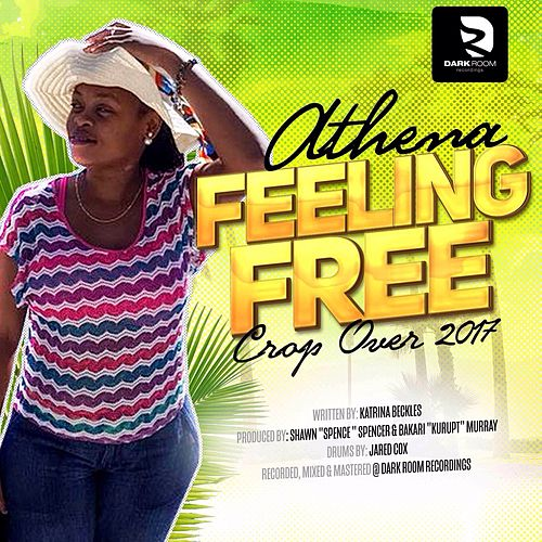 Feeling Free by Athena