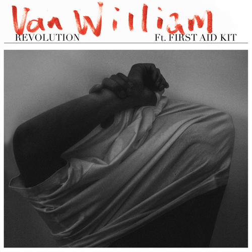 Revolution de Van William
