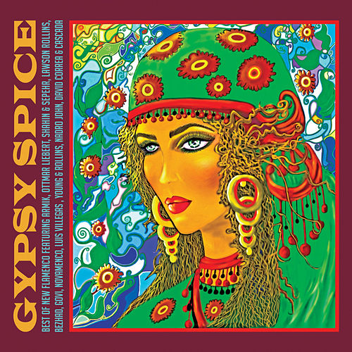 Gypsy Spice de Various Artists