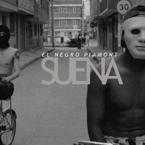 Suena by El Negro Piamont