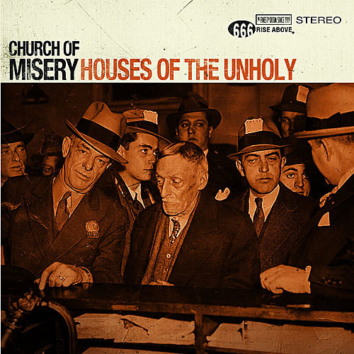 Houses of the Unholy de Various Artists