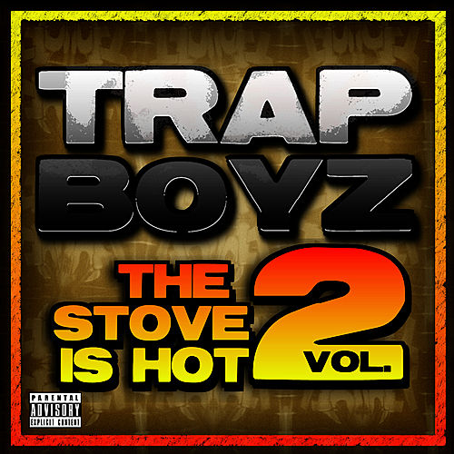 The Stove Is Hot #2 de Various Artists