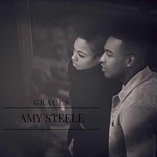 Graces (Remixes) by Amy Steele