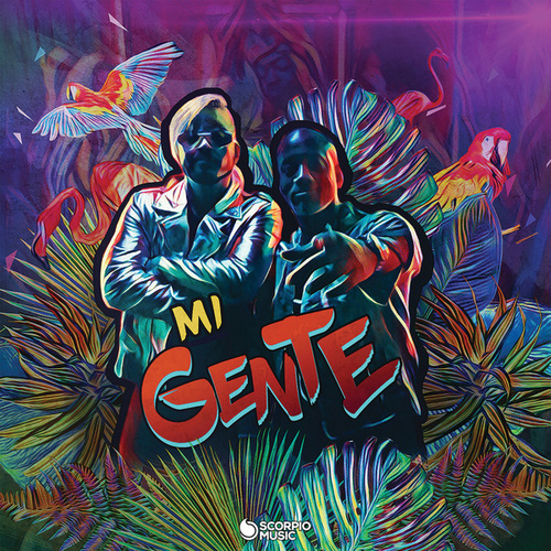 Mi Gente de J Balvin & Willy William