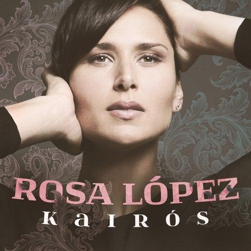 Kairós de Rosa López