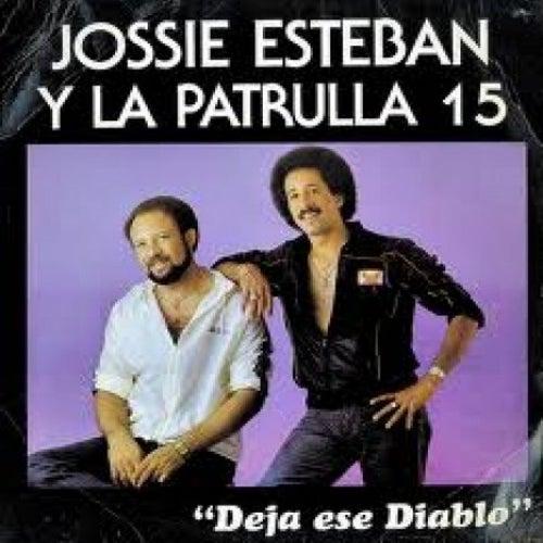 Deja Ese Diablo de Jossie Esteban