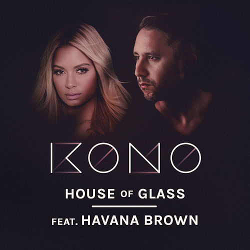 House of Glass de Kono