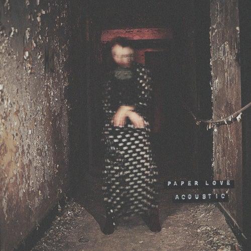 Paper Love (Acoustic) van Allie X
