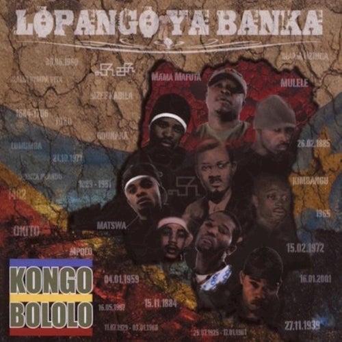 Kongo Bololo by Lopango Ya Banka
