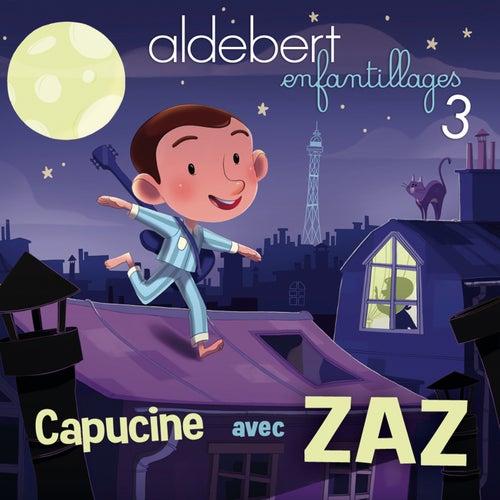 Capucine von Aldebert