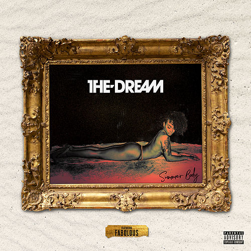 Summer Body von The-Dream